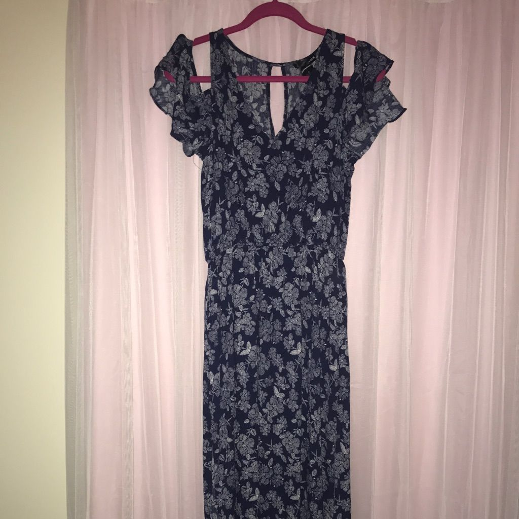 Brand new navy maxi navy maxi and products