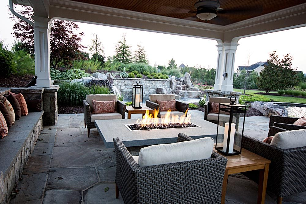 Photo Gallery Of Outdoor Kitchens Fireplaces Fire Pits Outdoor Living Rooms Gas Fire Pits Outdoor Patio