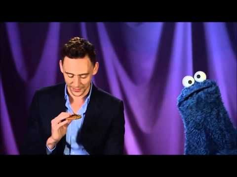 "Tom Hiddleston - Love Is All You Need. ""This Video is for ..."