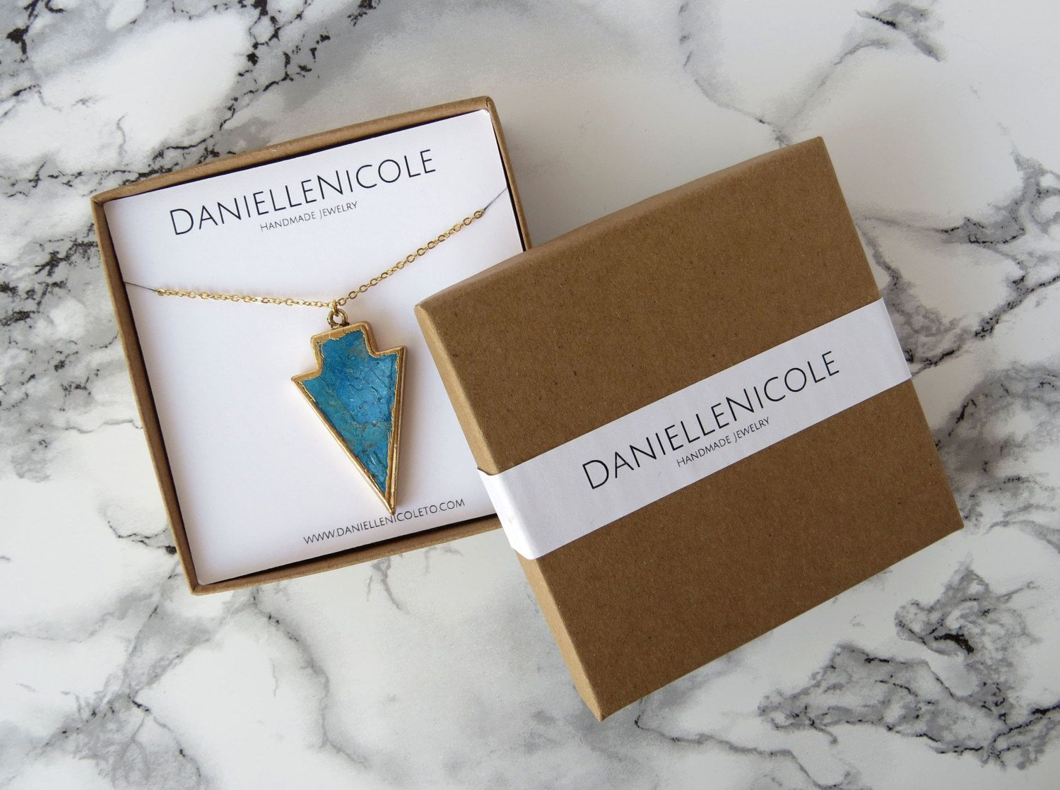 This Turquoise Arrow Pendant Necklace is the perfect accessory for any outfit! Wear alone or layer with others for a boho chic look!  *Custom necklace lengths available upon request. Please leave a note at checkout with your preferred length*
