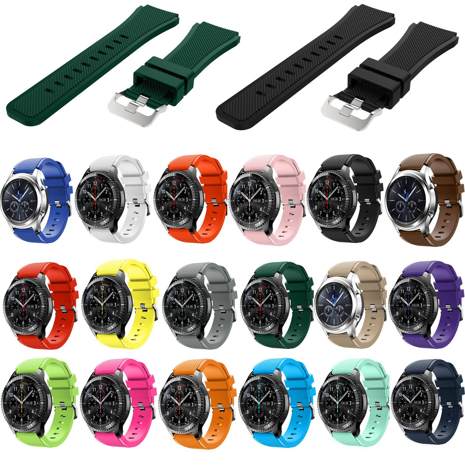 Pin On Watches Accessories