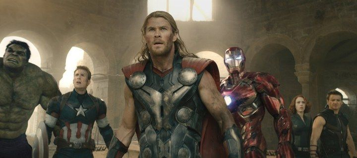 Marvel Films And The Age Of Foreboding