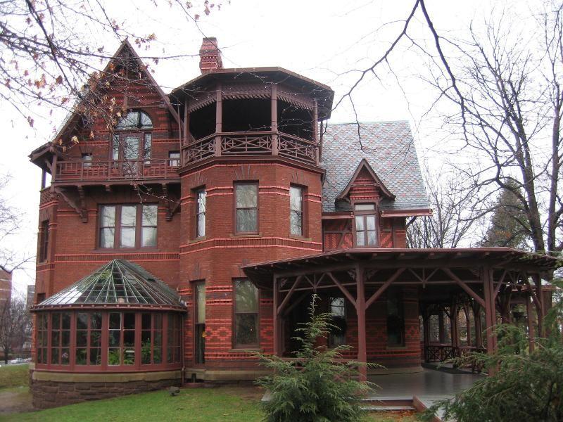 Resultado De Imagen Para Casas Estilo Victoriano Moderno Casas Estilo Victoriano Victoriano Moderno Casas Victorianas