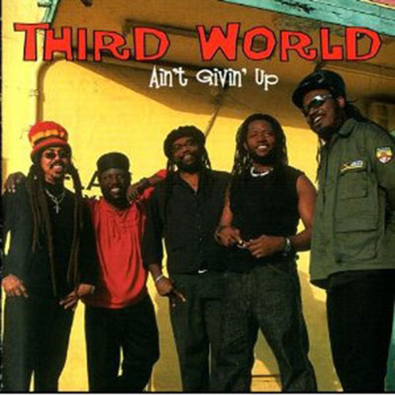 2003 Ain T Giving Up Nominated In 2004 For A Grammy Best