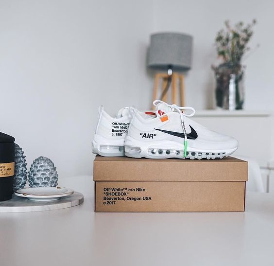 UA Off White X Nike Air Max 97 5% discount code for you AYZY5 7f2620bcc10d0
