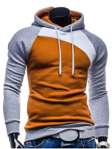 Men's Clothing 2018 New Fashion Hoodies Brand Men Printing Stitching Sweatshirt Male Mens Sportswear Hoody Hip Hop Autumn Winter Hoodie Xxl Ly