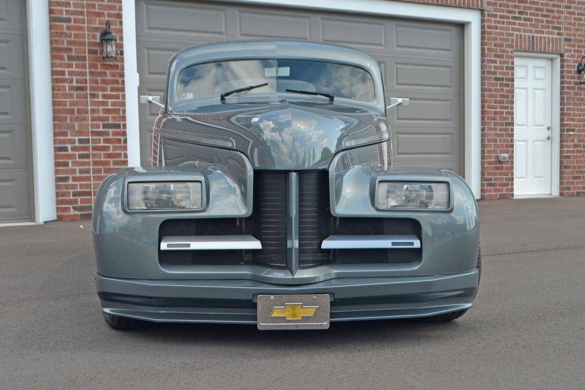 1940 Chevrolet Custom Hotrod Hemmings Motor News