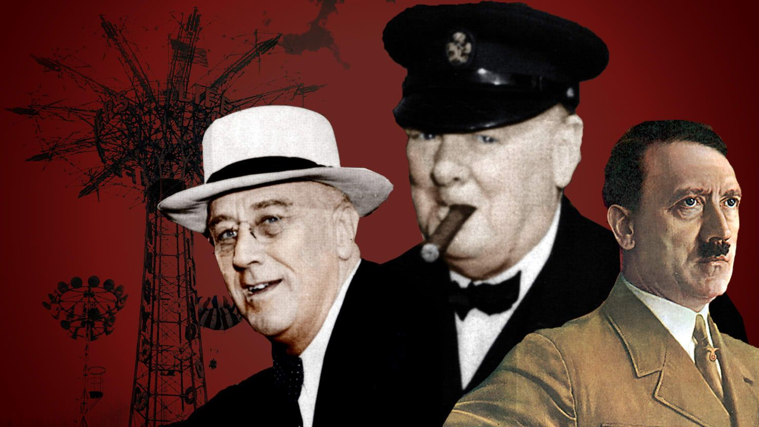 Did Brits Kill New York City Cops to Get U.S. into WWII?
