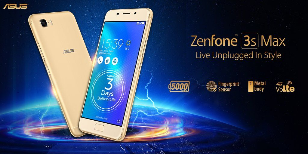 Asus zenfone 3s max with 3gb ram android 70 4g volte 5000mah asus zenfone 3s max with 3gb ram android 70 4g volte 5000mah battery price listasus sciox Choice Image
