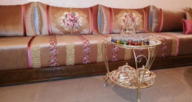 جبت ليك اخر ماكاين في الصالونات المغربية من دارك دارنا Decor Home Decor Furniture