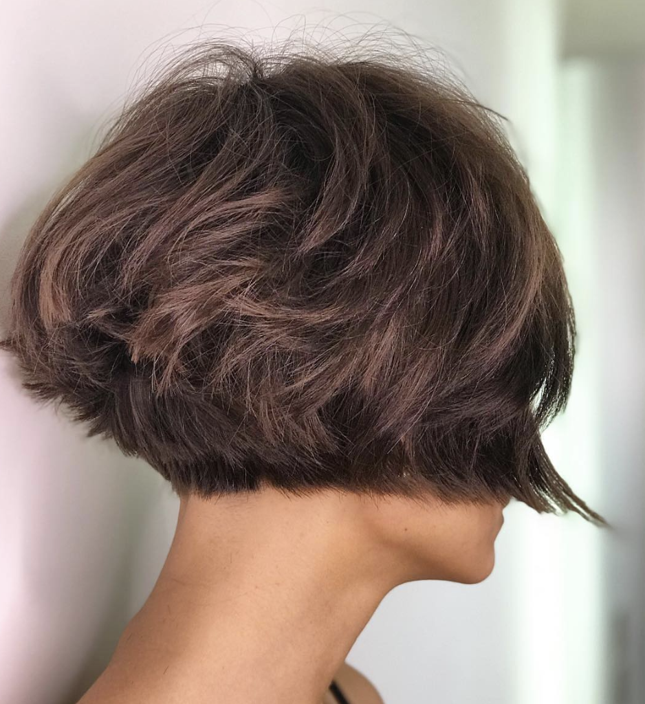 Short French Style Bob French Haircut Short Hair Styles French Hair
