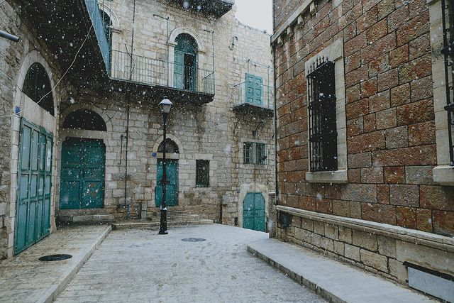 Snow in Bethlehem 3 | Flickr – Compartilhamento de fotos!
