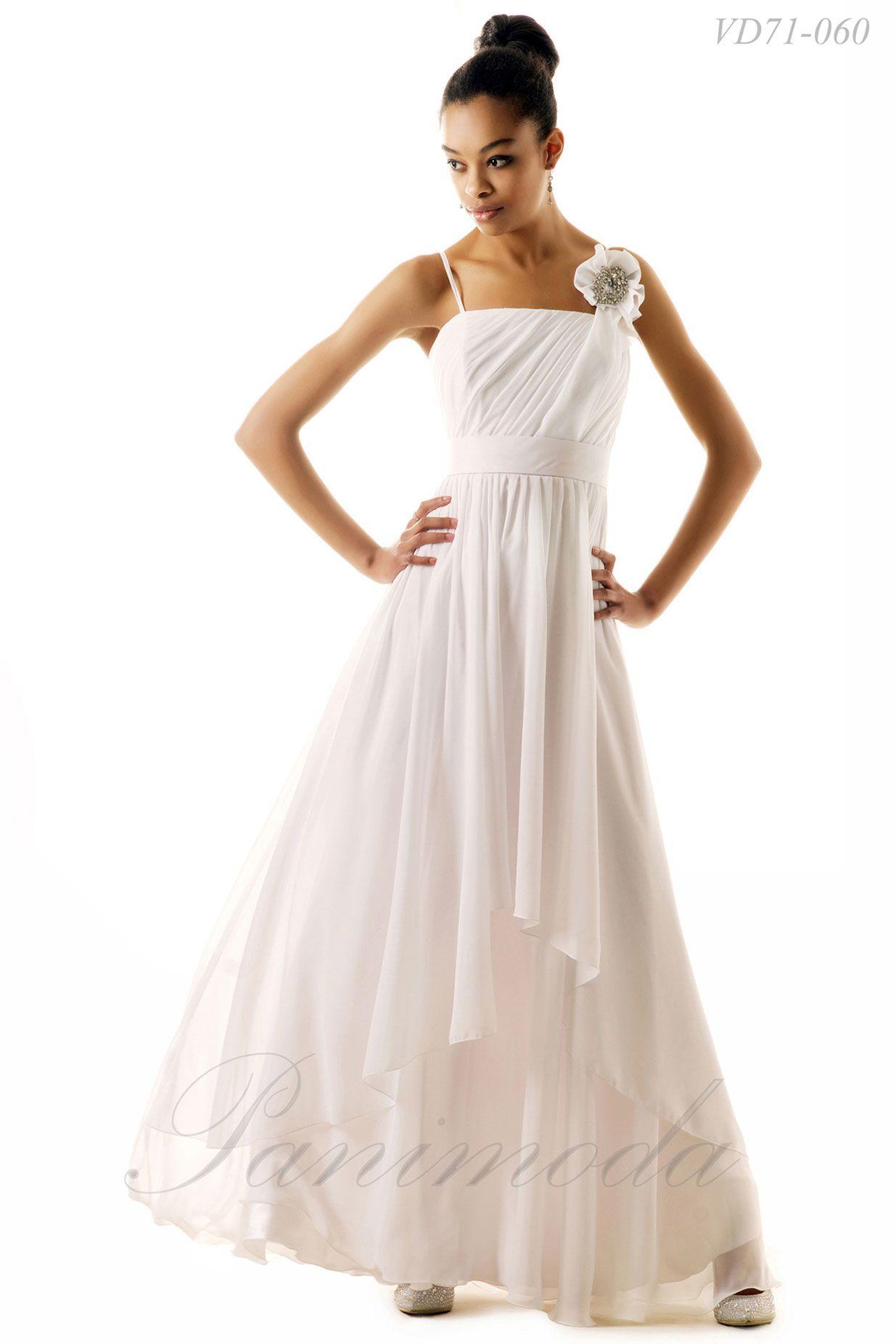 68b33e24f18 Длинное платье из мульти шифона с мягкой драпировкой и двойной юбкой очень  оригинально и красиво.