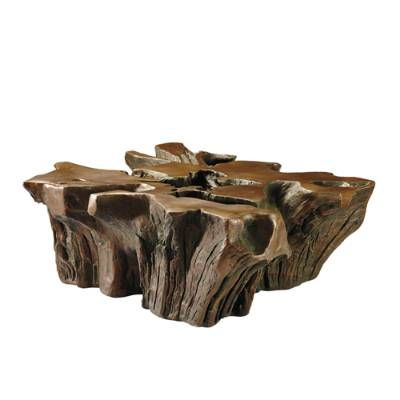 Superb Root Coffee Table Coffee Tables Tree Stump Table Table Download Free Architecture Designs Scobabritishbridgeorg