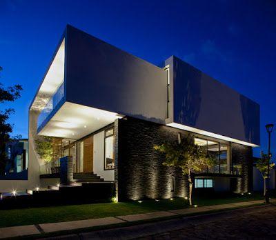 casas minimalistas y modernas minimalismo en mexico
