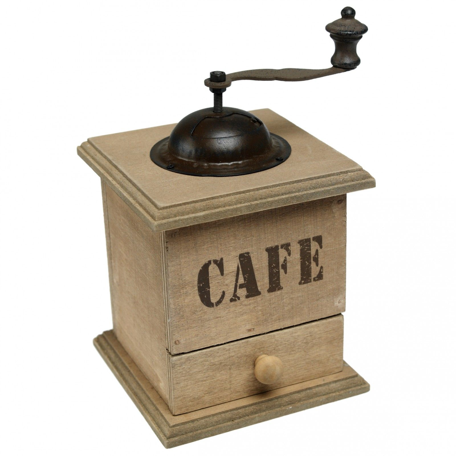 PeriodStyle Decorative Coffee Grinder Mill Coffee theme