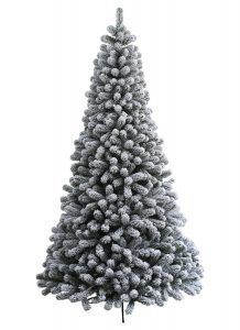 Top 10 Best Flocked Christmas Tree In 2020 Reviews Thez7 Flocked Christmas Trees Best Artificial Christmas Trees Flocked Artificial Christmas Trees