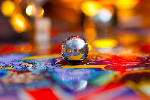 Pin On Pinball Art