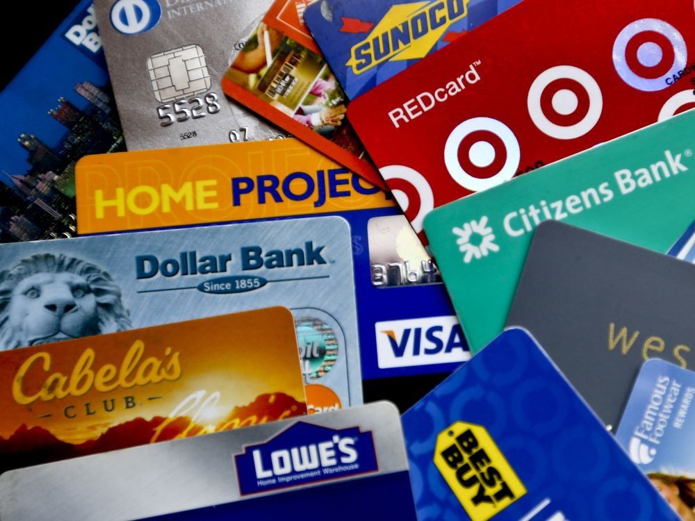 Why Your Credit Cards May Deserve A Second Chance Improve Your