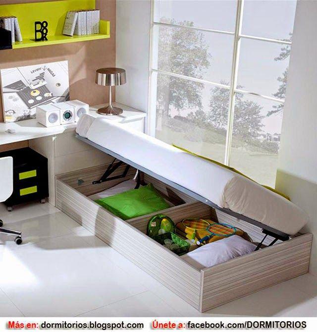 Moderna cama canap decoracion y mobiliario pinterest for Canape para cama