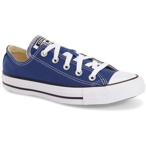 9b85b3f23986 Converse Chuck Taylor All Star Ox Low Top Sneaker (Unisex) ( 35 ...