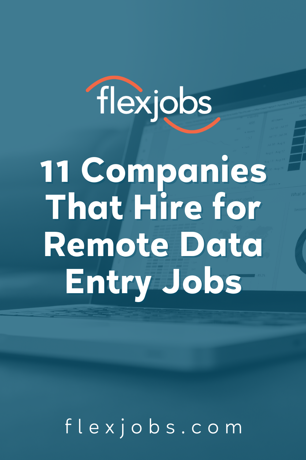 11 Companies That Hire For Remote Data Entry Jobs Flexjobs Data Entry Jobs Online Data Entry Jobs Entry Jobs
