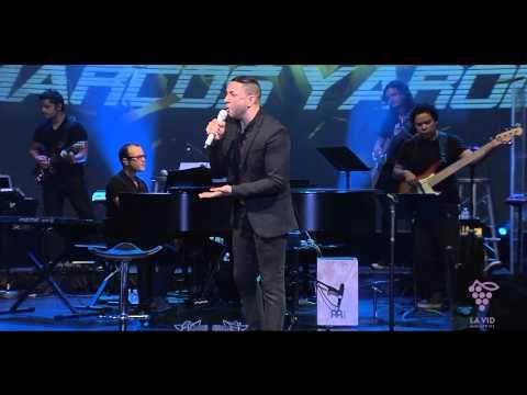 Marcos Yaroide - Todo Se Lo Debo A El (Live) - YouTube