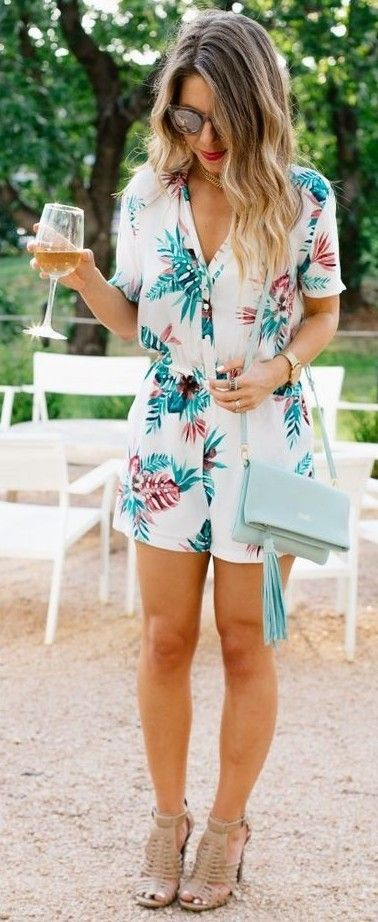 91afc7626c45 45 Trending Summer Outfit Ideas To Copy Right Now