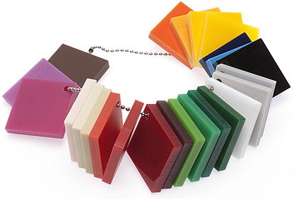 standaard kleuren deurduwer standard colours door handel