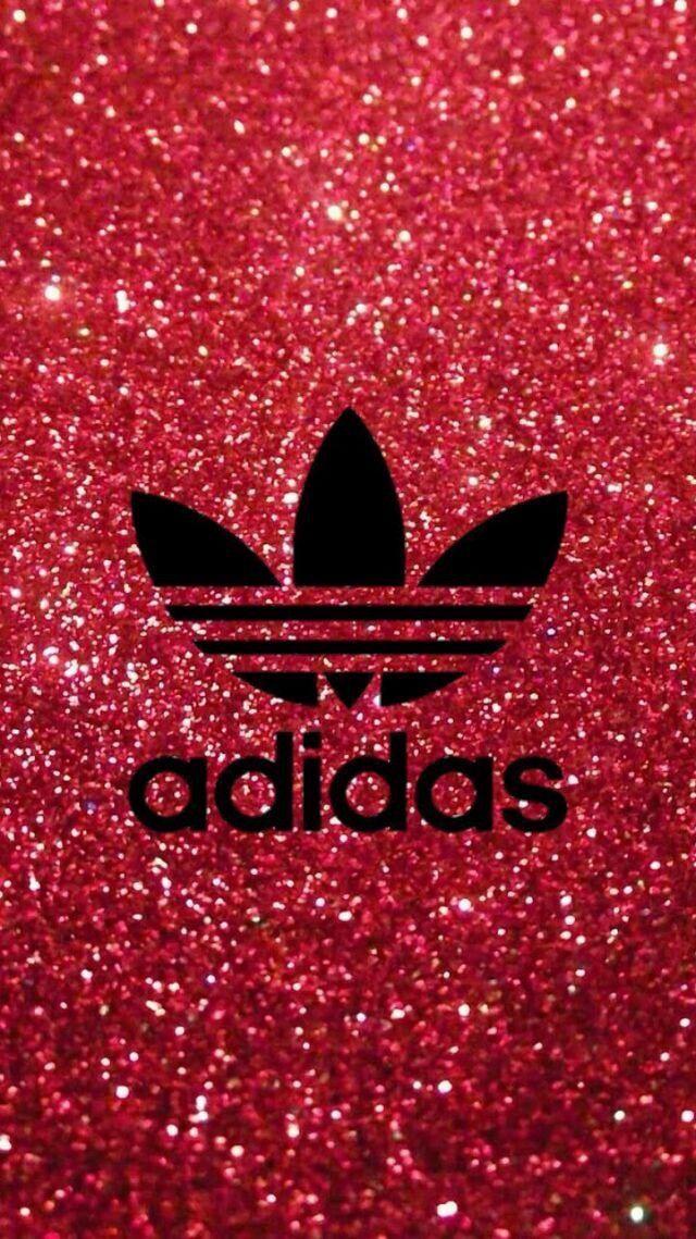 Fond D Ecran Adidas Paillete Adidas Wallpaper Iphone Adidas Wallpapers Adidas Logo Wallpapers