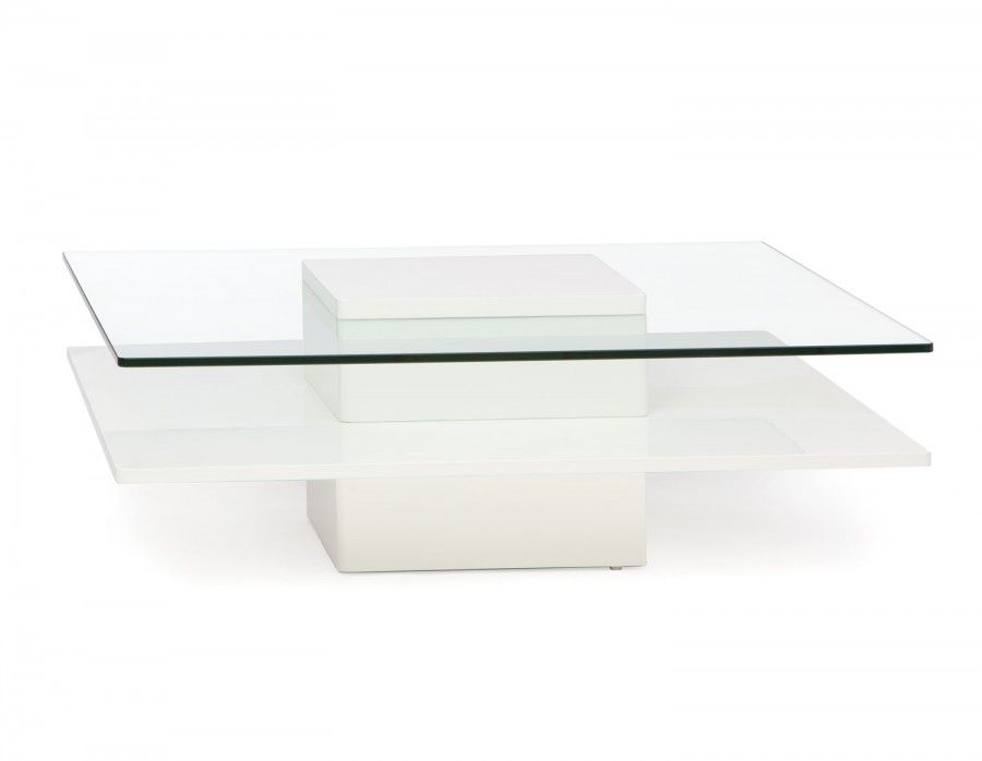 Soho Coffee Table Structube Glass Coffee Table White Glass Coffee Table Coffee Table Structube