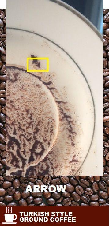 wwwturkishstyleg Actual symbol presentation from a customers coffee cup Vi