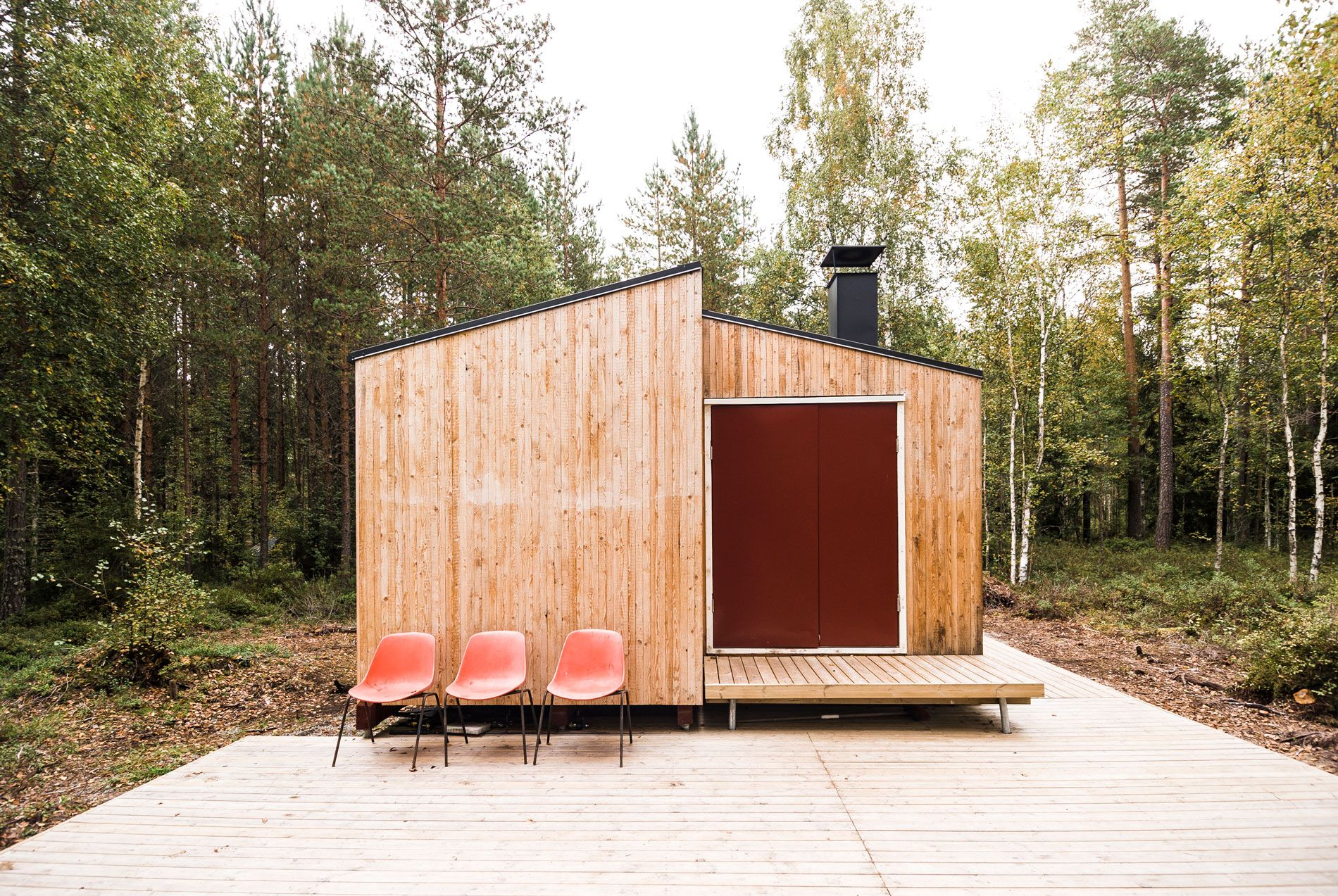 Prefab Cabins Image By Margus Kuppar On 3 Cabin Design Cabins In The Woods