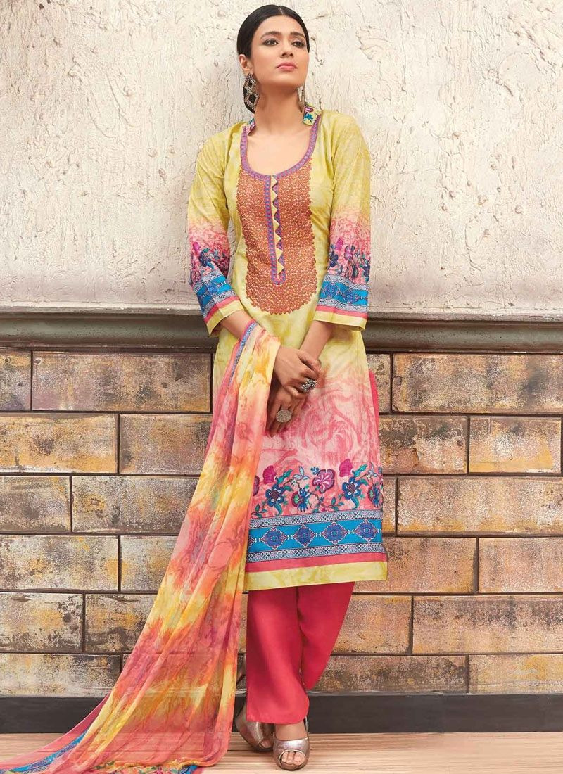 Buy indian salwar kameez online with the finest collection of ...