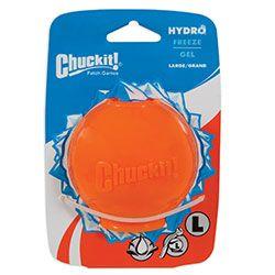 Chuckit! Hydrofreeze Ball 31474 | fetch