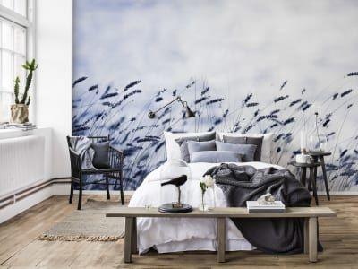 Your Own World, Colour Clouds Murales de pared, Papel pintado y