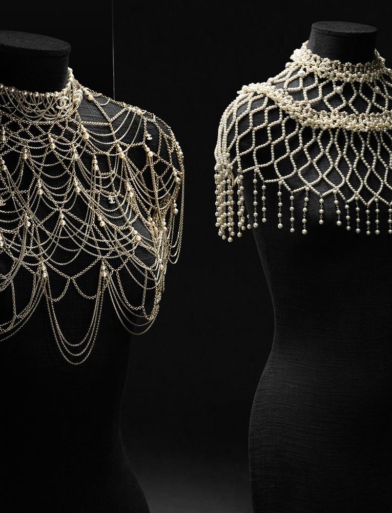 LOOKandLOVEwithLOLO: Chanel Accessories 2015/2016 Métiers d'Art