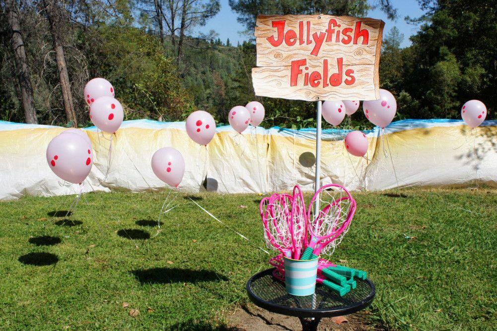 spongebob birthday party games and activities Spongebob
