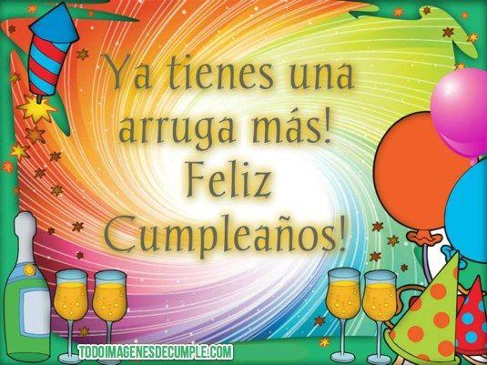 imagenes-de-feliz-cumpleaños.jpg (535×401) | kt | Pinterest | Búsqueda