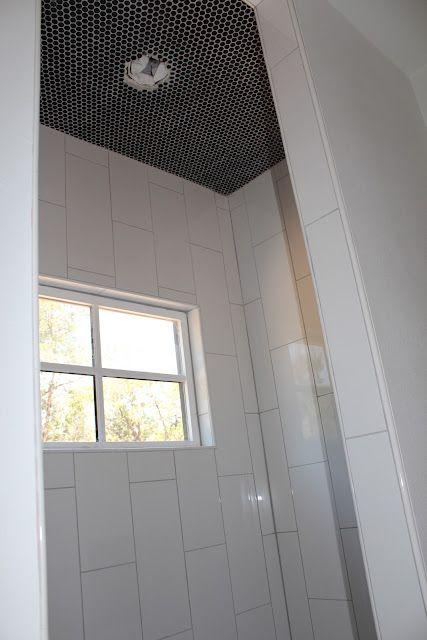 Jvw Home Project Updates Small Bathroom Remodel Designs Vertical Shower Tile Large Shower Tile