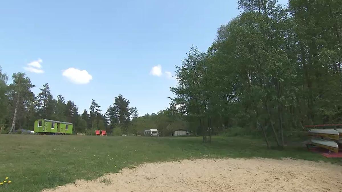 Ruheoase für Erwachsene: Campingplatz stellt Kinder-Verbot auf