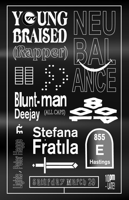 Poster design description - Poster