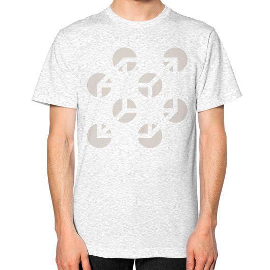 Use Your Illusion Unisex T-Shirt (on man)