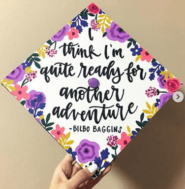 50 Best Graduation Caps & DIY Decoration Ideas For Your Graduation Day