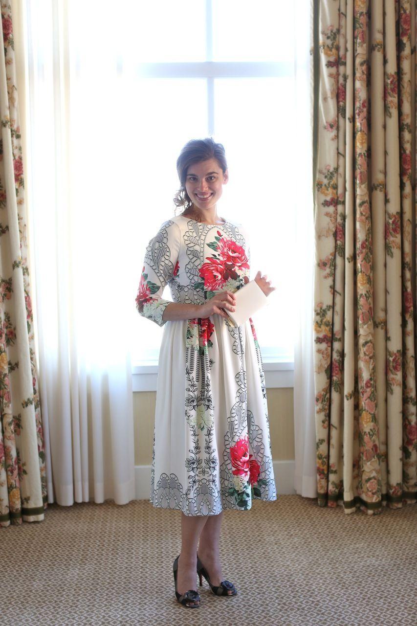 Garden Soiree Dress Dainty Jewell S Modest Fashion Modest Bridesmaid Dresses Modest Clothing M Modest Dresses For Women Modest Dresses Modest White Dress