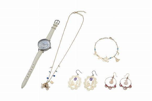 Bibbidi bobbidi boo, wonderful new Disney accessories for you!