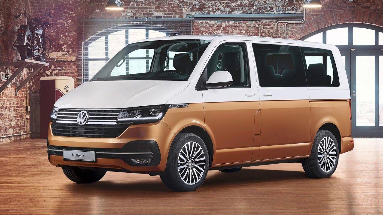 2020 Volkswagen Multivan 6 1 Cargo And Travel Model Volkswagen Multivan Volkswagen Transporter Volkswagen Multivan T6