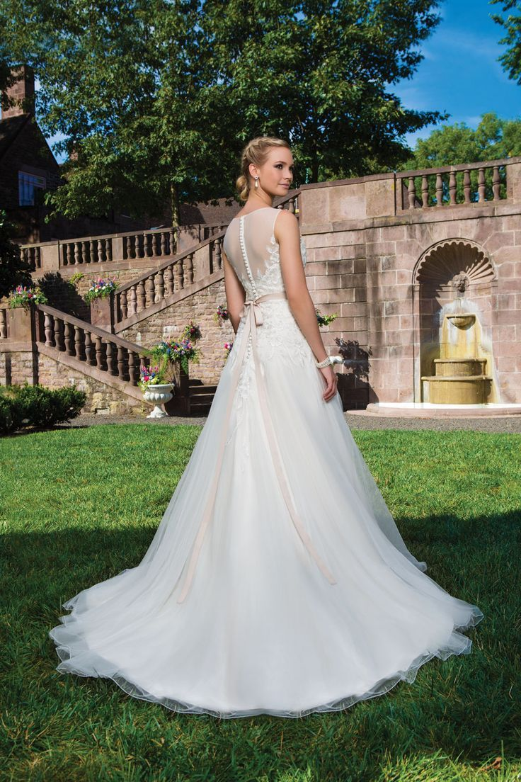 2019 80\'s Wedding Dress - Best Dresses for Wedding Check more at ...