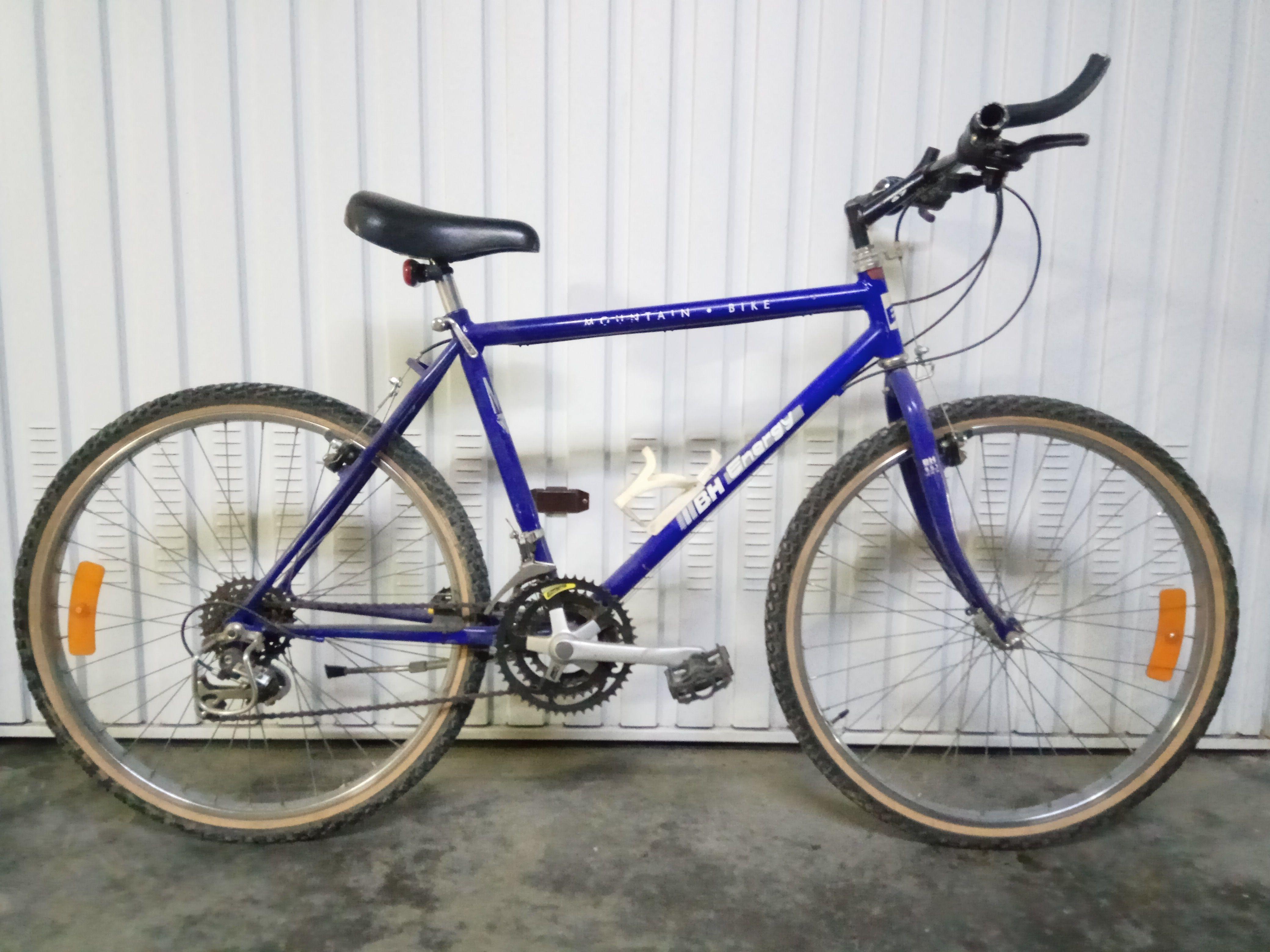 Bicicleta Bh Energy 60€ MARCA: Bh MODELO: Energy CLASE: Montaña ...