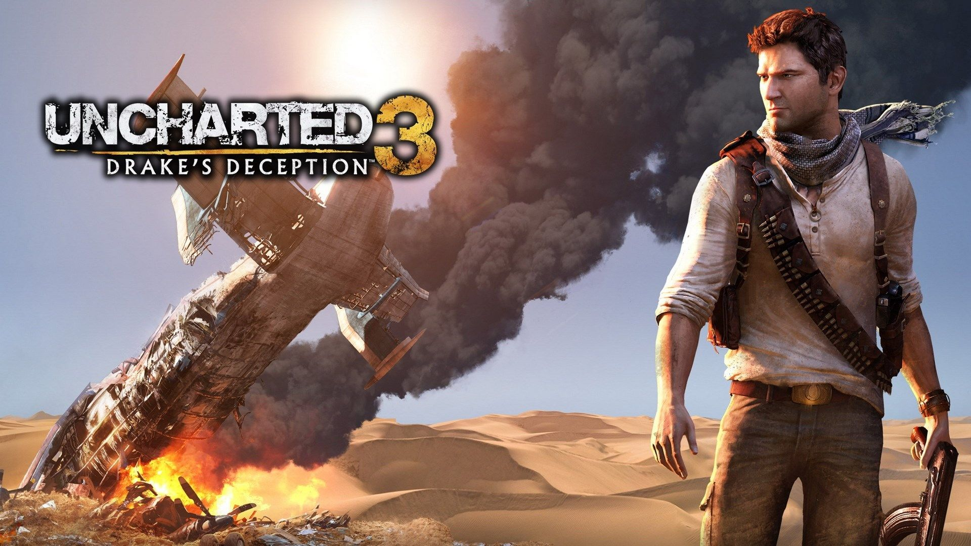uncharted 3 free to play